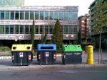Trozos de guión: el contenedor de correos