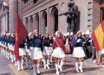 Majorettes de Zaragoza