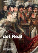 Mis colaboraciones con Aragón en Portada: el Real Zaragoza de Agapito y Bandrés