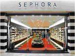 Entré en Sephora