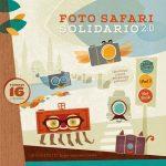 Llega el Foto Safari Solidario 2.0