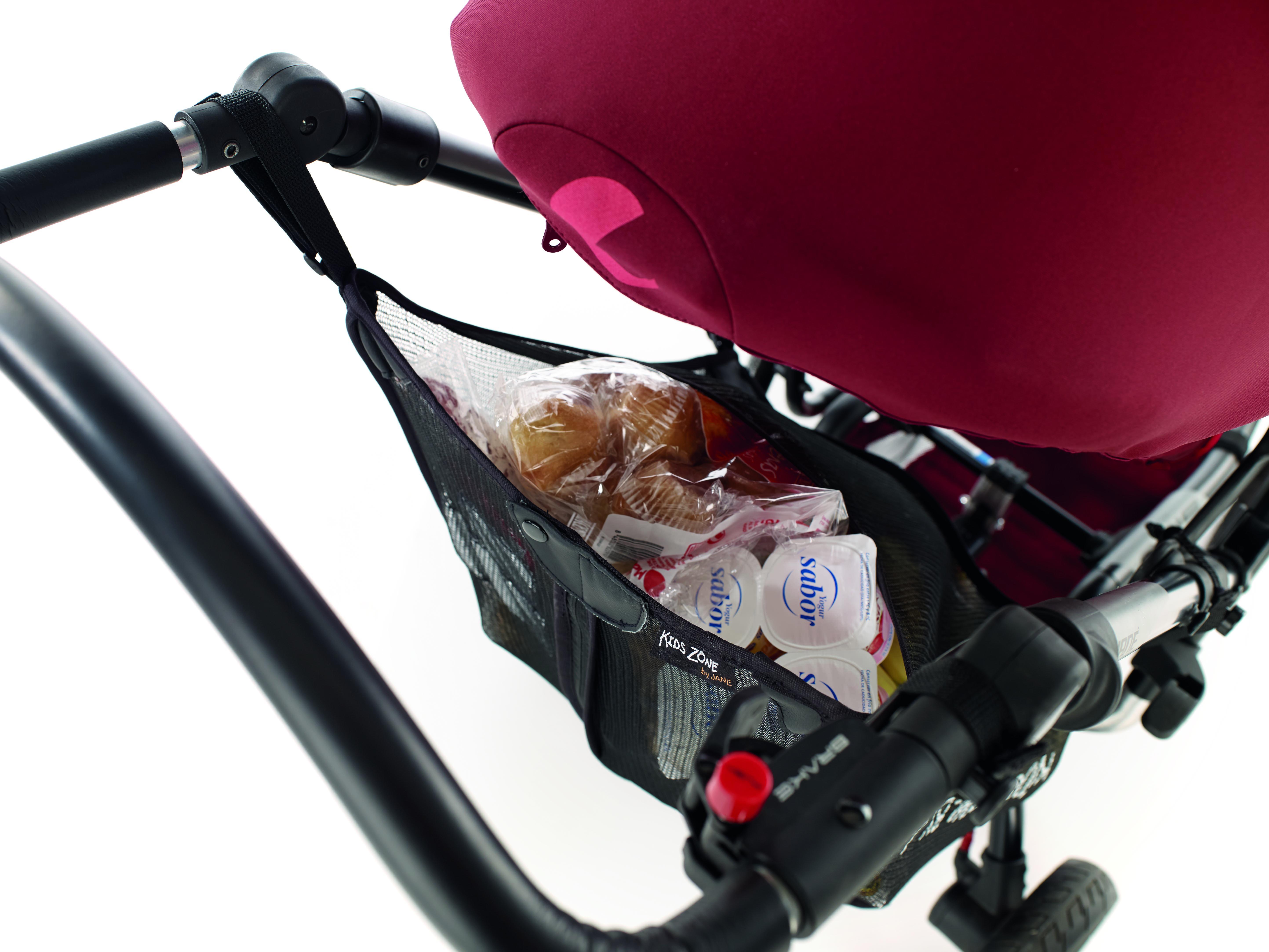 carrito para no usar bolsas de plástico